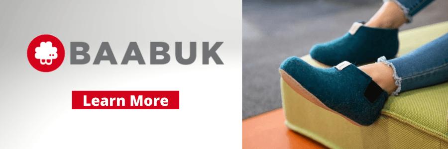 Allbirds Vs. Baabuk - Baabuk Learn