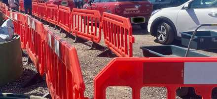 Chapter 8 Safety Barriers for Social Distancing at Plant Nursery