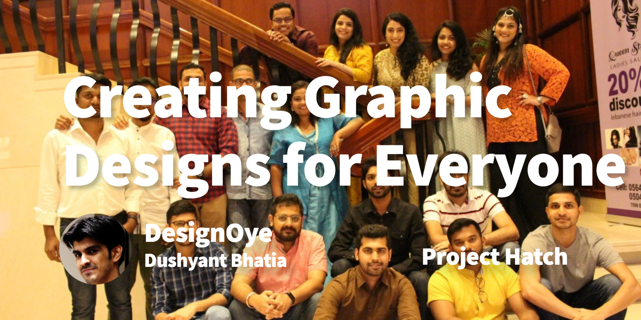 DesignOye Dushyant Bhatia