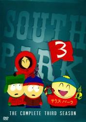 cover South Park - S3