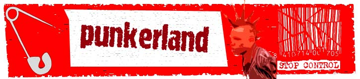 Punkerland