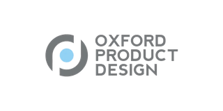 Oxford Product design Logo