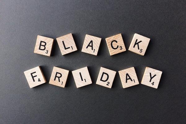 blog img: 5 tips for a safe Black Friday