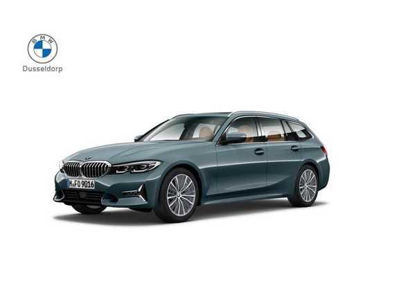 BMW 3 Serie Touring 318i High Executive Luxury Line