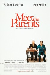 cover Meet the Parents