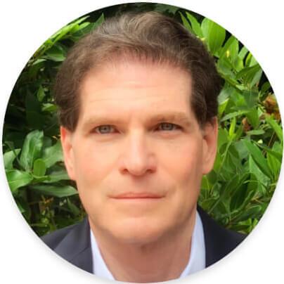 Jordan Fruchtman / Chief Innovation Officer