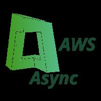 AsyncAws logo