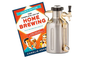 Fun beer gifts for lovers of craft brewed beers