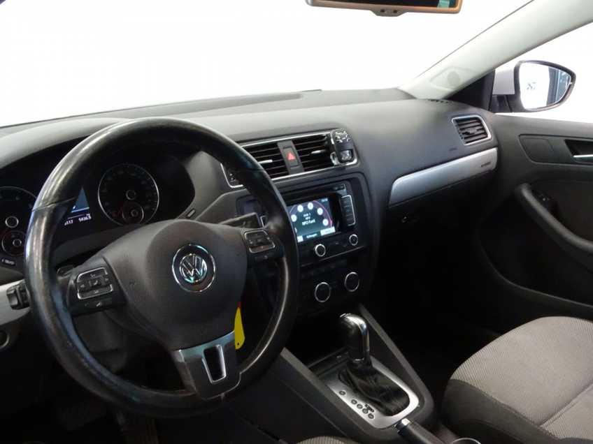 "Volkswagen Jetta 1.4 TSI Hybrid Highline Navigatie Xenon Clima Cruise 17""LM PDC Camera afbeelding 12"