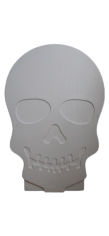 Day of the Dead Skull photo