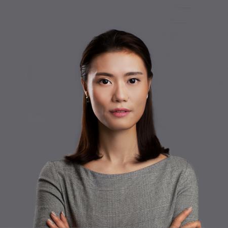 Samantha Hui