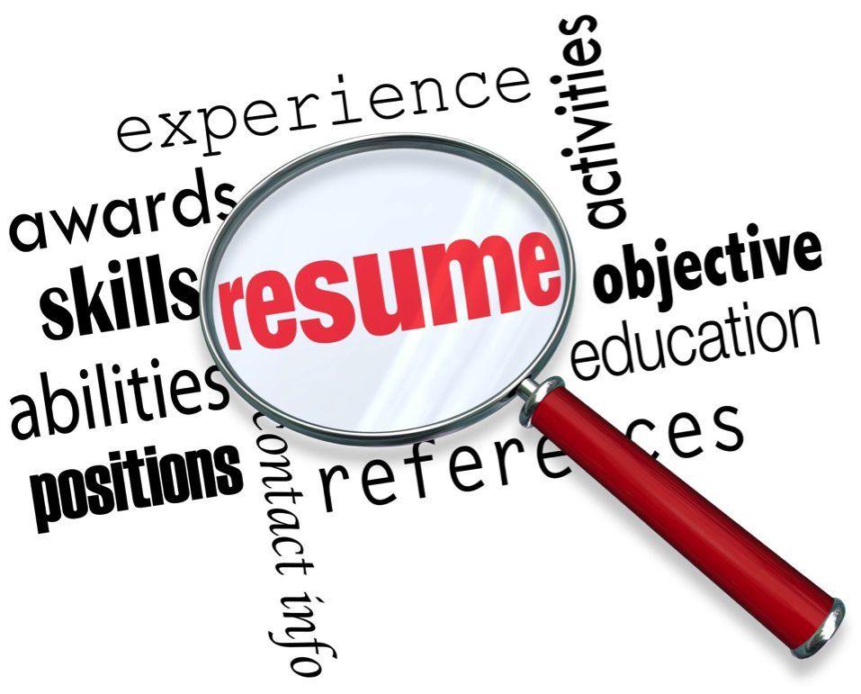 Image - What is a Resume?