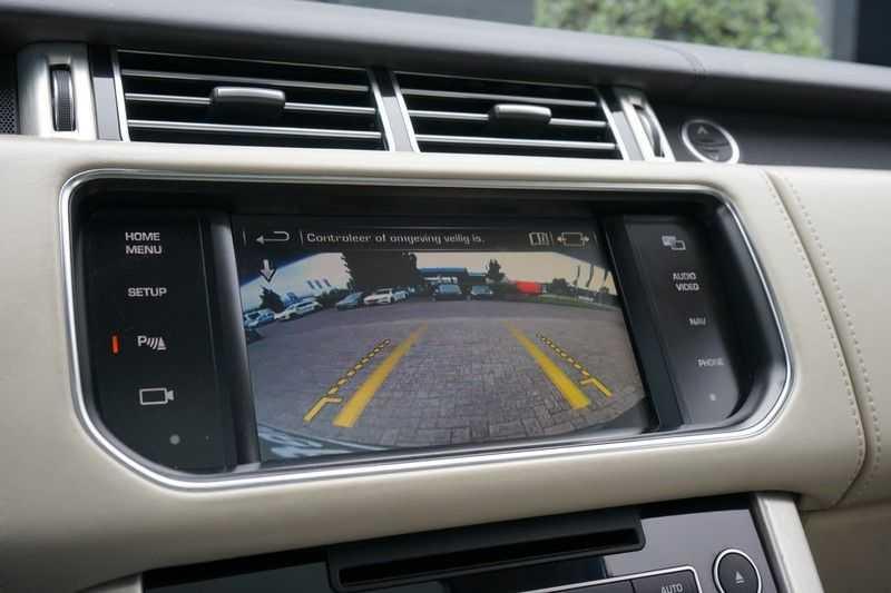 Land Rover Range Rover 4.4 SDV8 Autobiography aut. (nieuwe motor) extreem compleet! afbeelding 12