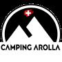 Logo du Camping Arolla
