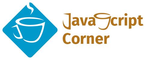 JavaScript Corner Logo - Preview