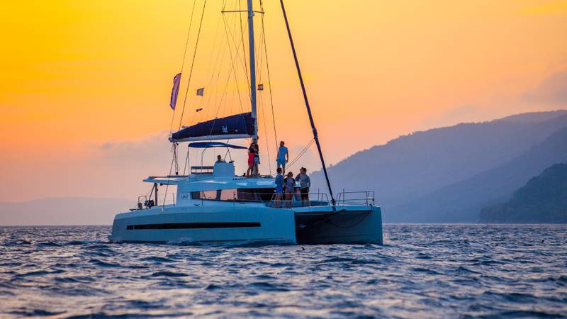 Set your sights on sailing Turkey
