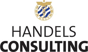 Handels Consulting (Sweden) Logo