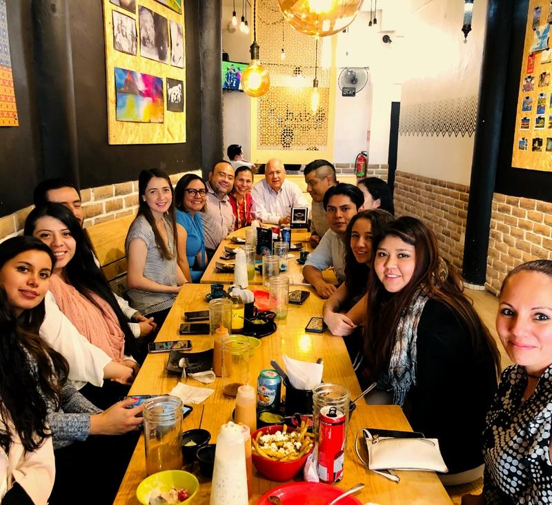 KëbabNation Restaurante de Comida Árabe 1