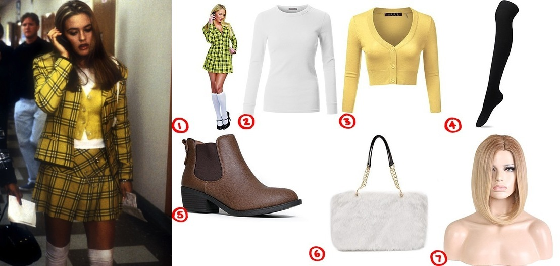 Cher Horowitz Cosplay & Costume Guide