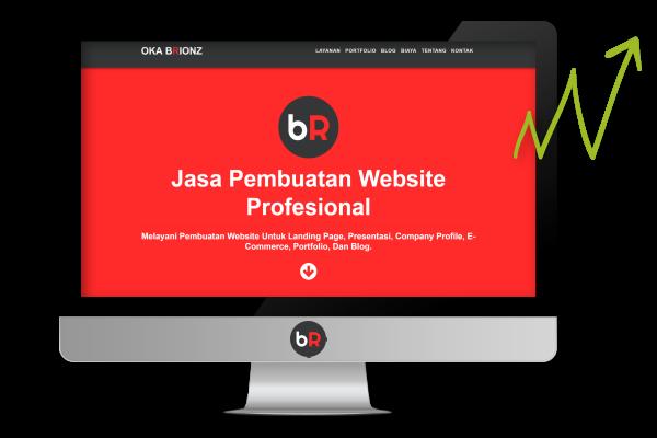 Manfaat Dan Pentingnya Website Perusahaan Company Profile