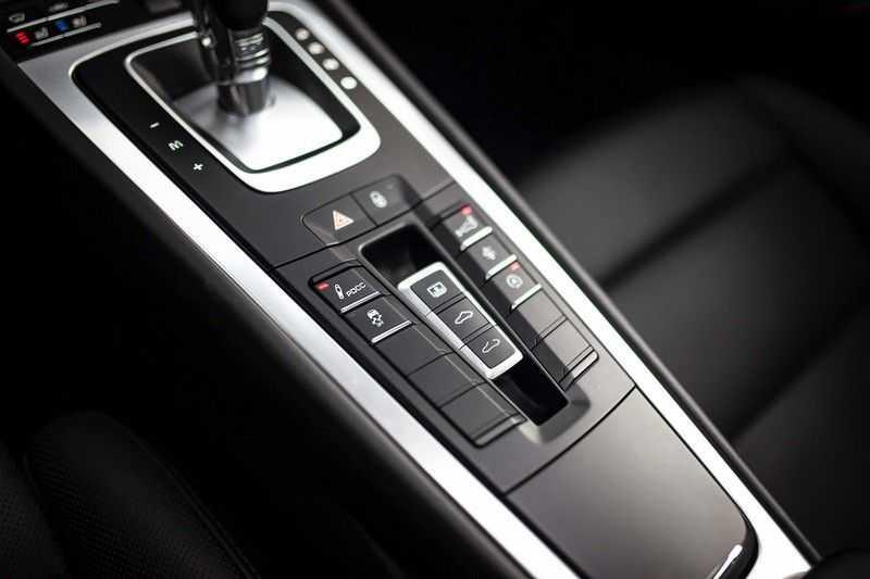 "Porsche 911 991 MKII 3.8 Turbo *Schuifdak / 20"" / BOSE / Sport Chrono / PDLS+ / Liftsysteem* afbeelding 18"