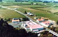 PACIFIC Natural Gut String factory in new Zealand