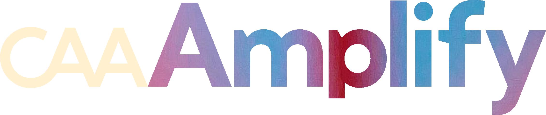 CAA Amplify