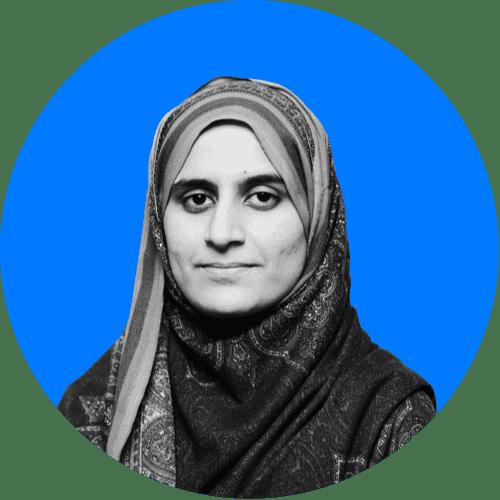 Zainab Tareen