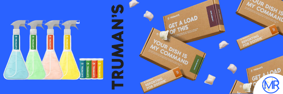 Truman's Review Image