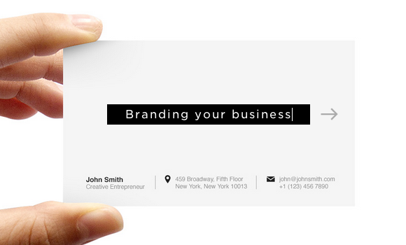 How branding can help your freelance business