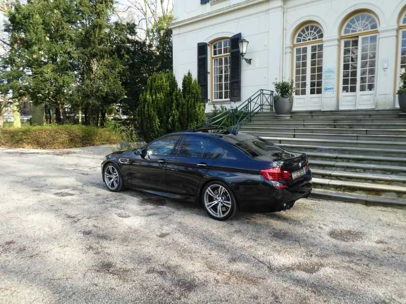 BMW M5 Competition Package afbeelding 22