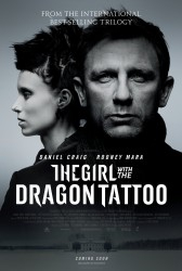 cover The Girl with the Dragon Tattoo