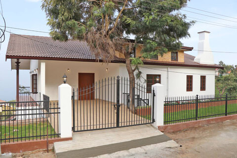 E11 - Casa Montana Luxury Villa for Sale Coonoor | Nilgiris image