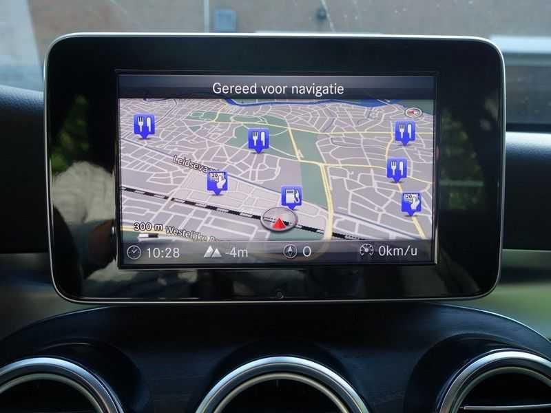 Mercedes-Benz GLC 250D 4MATIC Prestige AMG Ed Aut- Pano, Burmester, Leer, Camera, Full! afbeelding 15