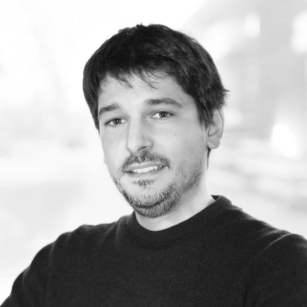 ing. Mattia Muzio progettista