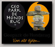 Logo Geopark de Hondsrug  » Click to zoom ->