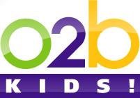 O2b logo