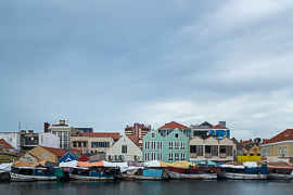 Willemstad, Curaçao, 2017