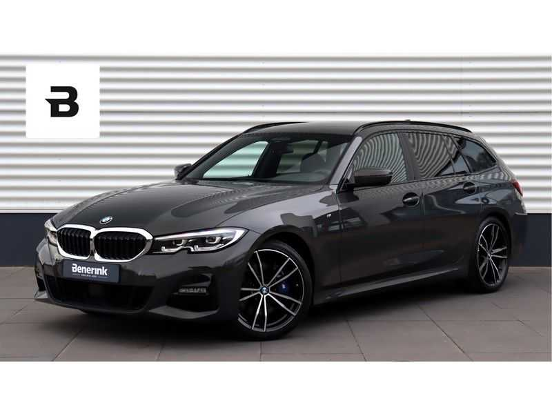 BMW 3 Serie Touring 330i Executive M Sport Driving Assistant Plus, HiFi, Comfort Access afbeelding 1