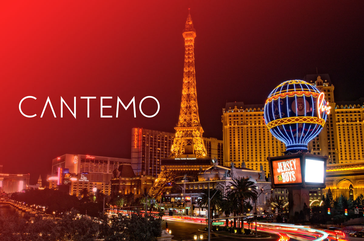 image from Cantemo is Heading to Las Vegas!