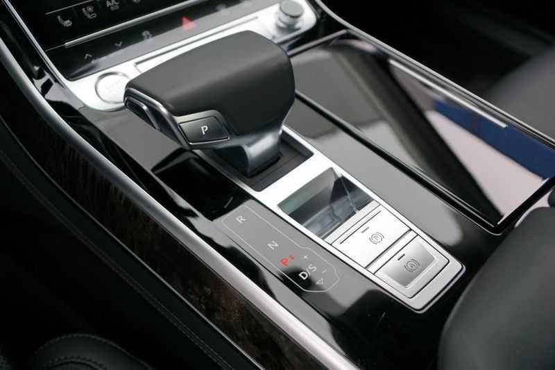 Audi A8 50 TDI quattro Pro Line Plus / B&O / ACC / Side & Lane Assist / Head-Up / Nieuwpr: 168.000,- afbeelding 13