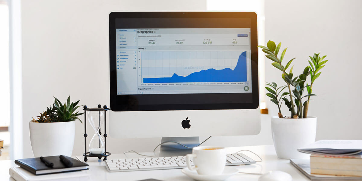 Impact of Technology on Internet Marketing