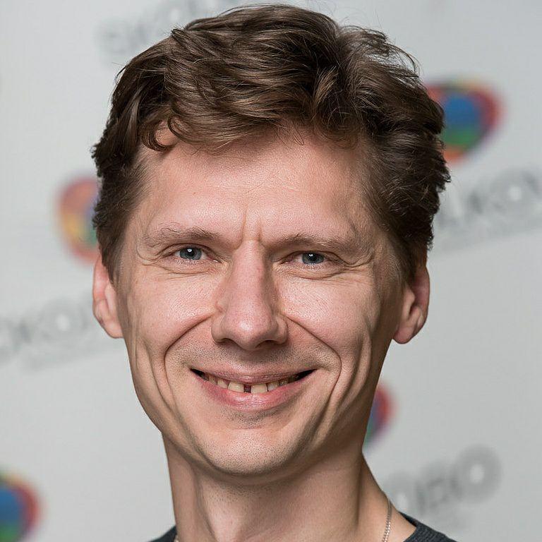 Andrey Shorin