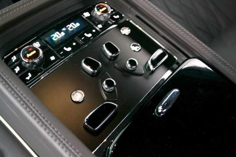 Bentley Mulsanne 6.7 Speed *Theatre / Picnic / Two-Tone* afbeelding 19