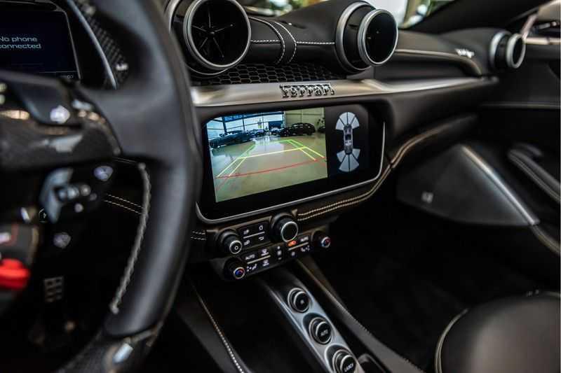 Ferrari Portofino 3.9 V8 HELE | Carbon | Alcantara | Homelink | Camera | afbeelding 21