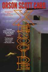 Related book Xenocide (Ender's Saga, #3) Cover