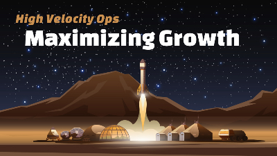 Strategies for Maximizing Growth