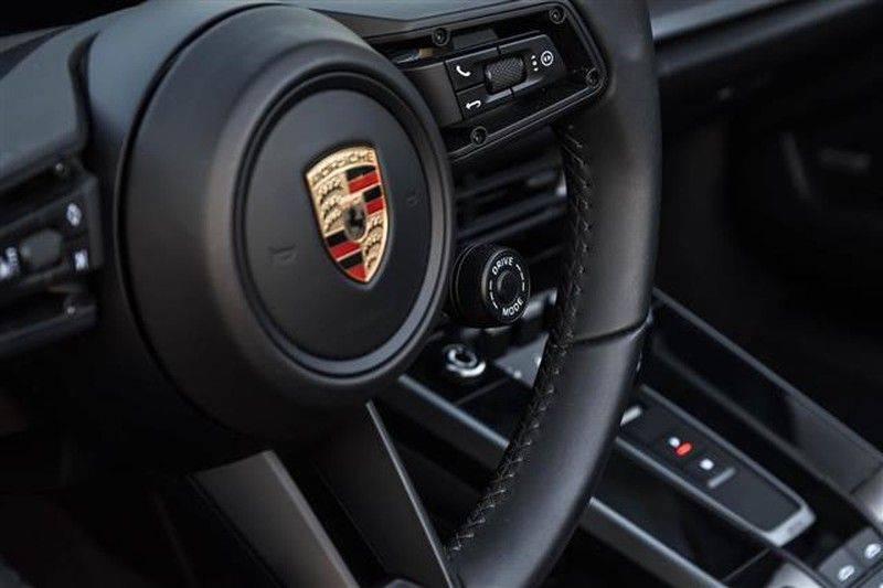 Porsche 911 4S CABRIO 4WSTURING+ST.KOELING+SP.CHRONO NP.218K afbeelding 8
