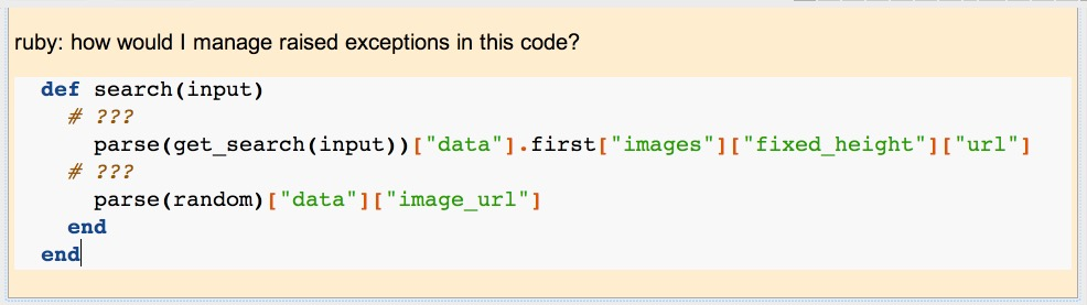 more effective code