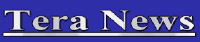 Tera News Review logo